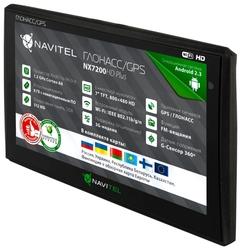 Навигатор NAVITEL NX7200HD Plus - ГЛОНАСС