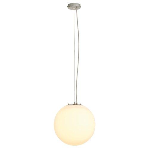 встраиваемый светильник slv 115651 SLV Rotoball 40 E27 24 Вт