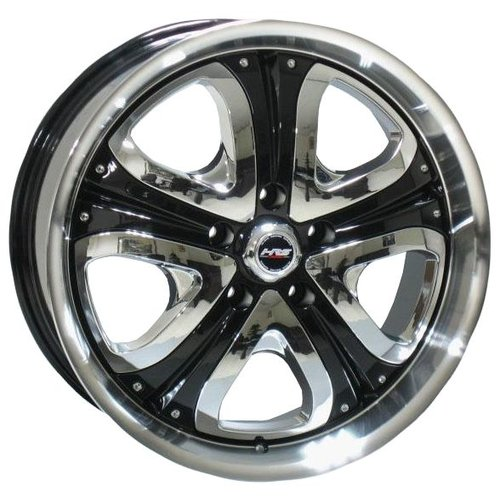 Колесный диск Racing Wheels H-382 колесный диск racing wheels h 218