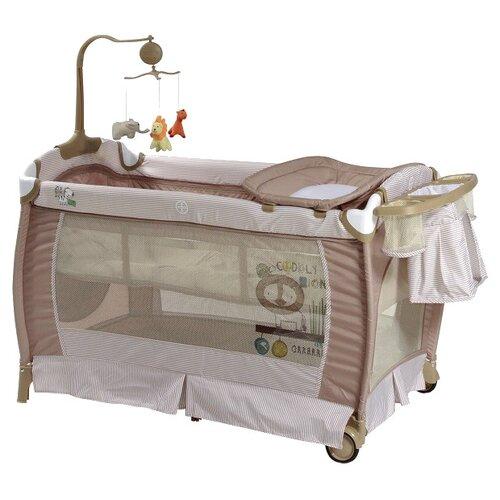 Манеж-кровать Lorelli