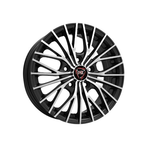 Фото - Колесный диск NZ Wheels F-3 колесный диск nz wheels sh700