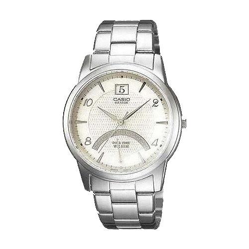 Наручные часы CASIO BEM-104D-7A casio casio bem 100sg 7a