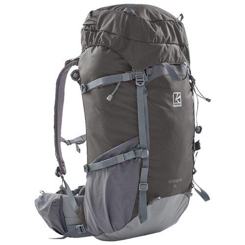 Рюкзак BASK Nomad 60 стоимость