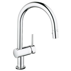Grohe Minta Touch 31358000