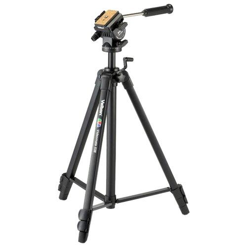 Штатив Velbon Videomate 538 штатив velbon videomate 538 f