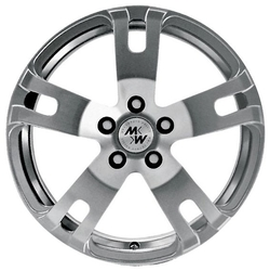 Колесный диск M&K MK-XVII