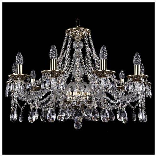 Bohemia Ivele Crystal 1613 10