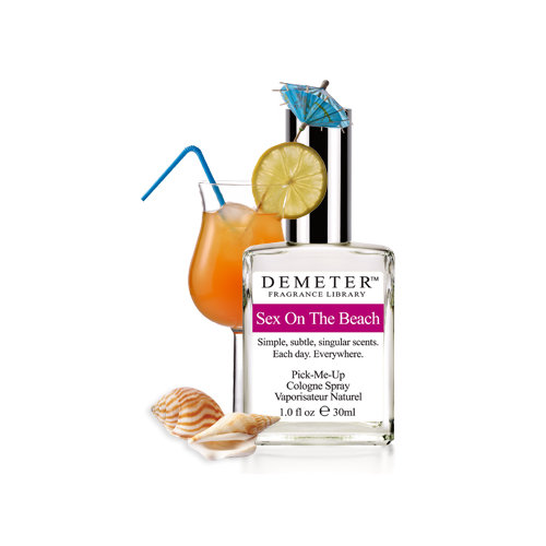 Demeter Fragrance Library Sex library