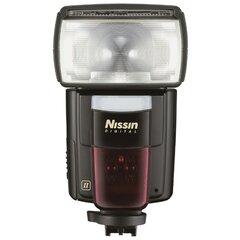 Nissin Di-866 Mark II for Canon