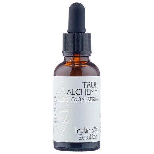 True Alchemy Inulin 5% Solution sweet alchemy