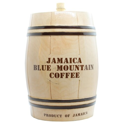 Кофе в зернах Jamaica Blue