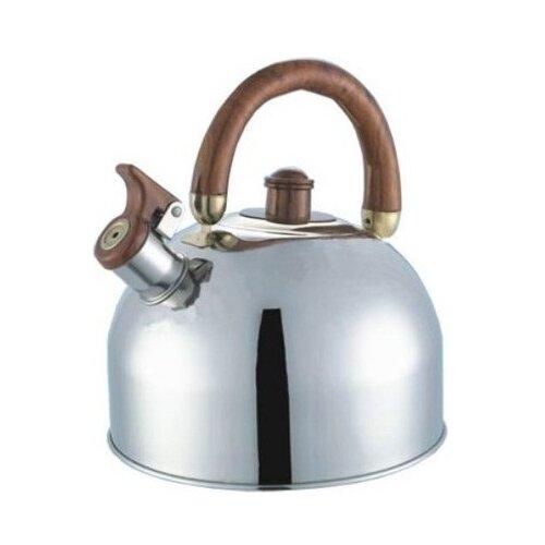 Bohmann Чайник BHL-622 25 л чайник со свистком bohmann bhl 6