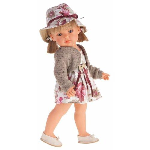 Кукла Antonio Juan Белла в кукла antonio juan карла в