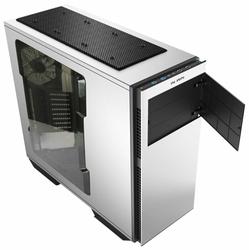 Компьютерный корпус IN WIN 707 (BX146) w/o PSU White