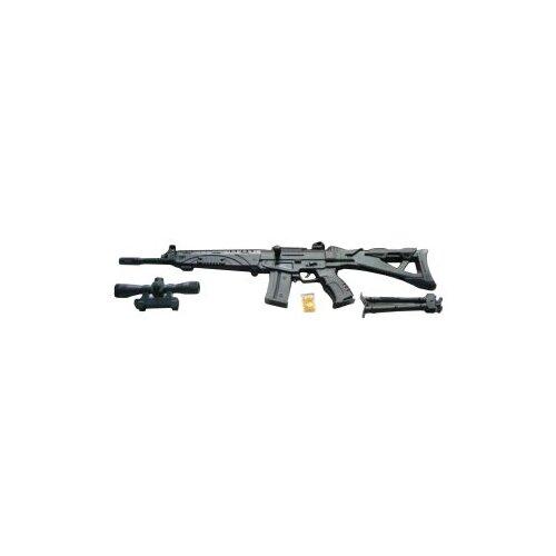 Автомат пневматический игрушечное оружие автомат пневматический maschinenpistole 2463005