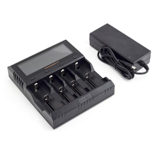 Фото - Зарядное устройство Яркий Луч зарядное устройство яркий луч lc 15