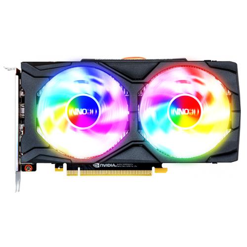 Видеокарта INNO3D GeForce GTX