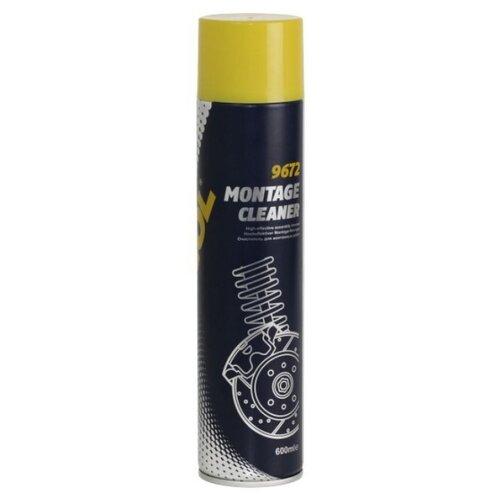 Очиститель Mannol Montage Cleaner