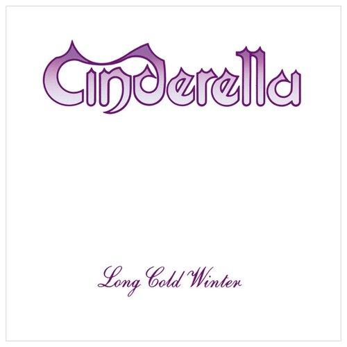 Cinderella. Long Cold Winter LP cinderella cinderella long cold winter 180 gr
