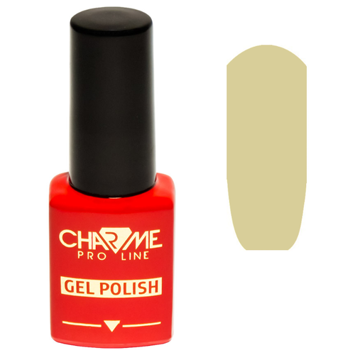 Гель-лак CHARME Pro Line charme pro line гель лак 177 золотой песок