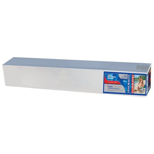 Фото - Рулон Для Плоттера Фотобумага фотобумага для принтера lifeprint 2x3 50 штук