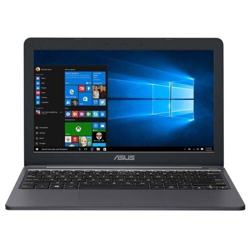 Ноутбук ASUS E203 ноутбук