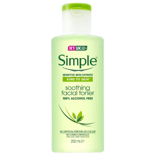 Simple Тоник Kind to Skin g30h603 igp30n60h3 to 220