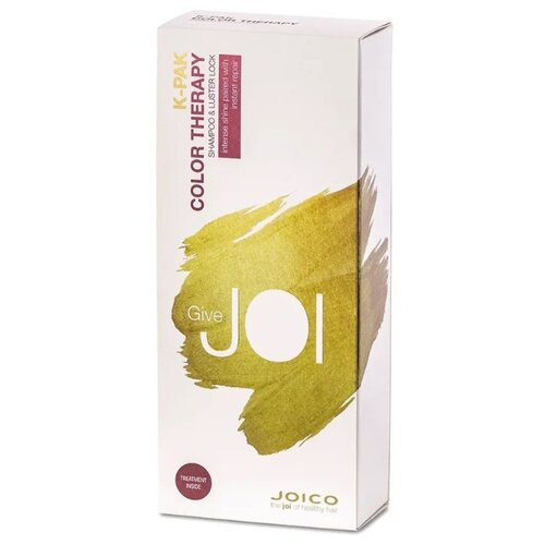 Набор Joico K-Pak Color Therapy