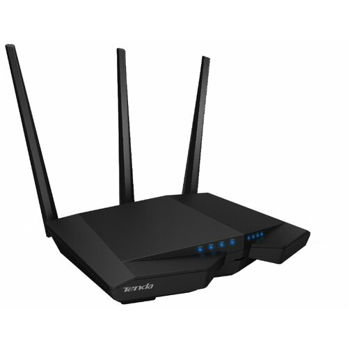 Wi-Fi роутер Tenda AC18 маршрутизатор tenda ac18