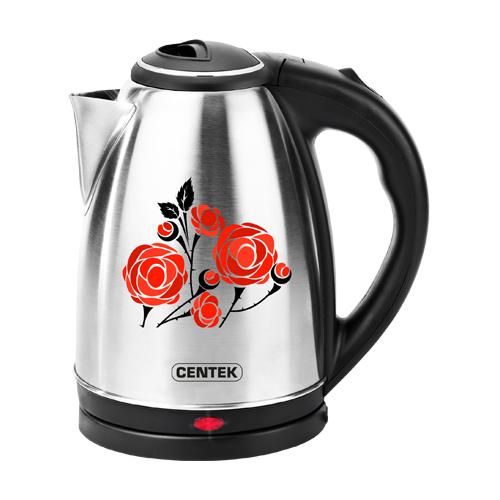 Чайник CENTEK CT 1068 Rose
