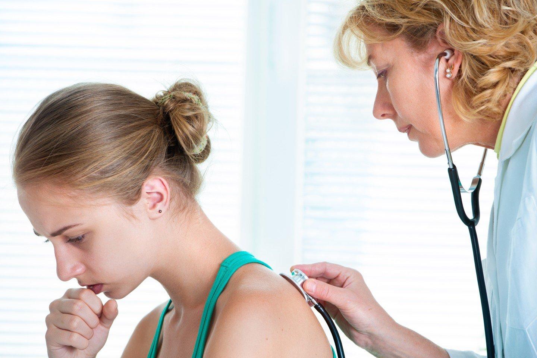 Как в домашних условиях лечить хронический бронхит