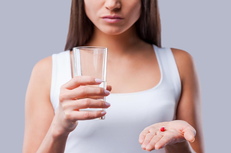 Как повысить иммунитет перед беременностью