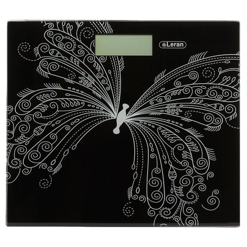 Весы Leran EB 9360 S 852 напольные весы leran eb9379 02