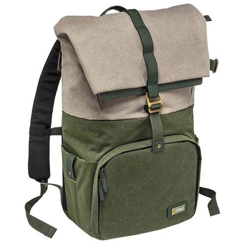 Фото - Рюкзак для фотокамеры National рюкзак samsonite samsonite sa001bgezlp0