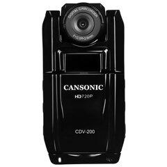 CANSONICCDV-200