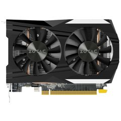 ZOTAC GeForce GTX 1050 Ti 1392Mhz PCI-E