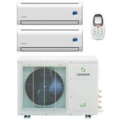 Lessar LS-2H09KFA2/LS-2H12KFA2/LU-2H21KFA2