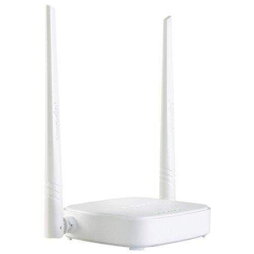 Wi-Fi роутер Tenda N301 tenda n301 домашний беспроводной маршрутизатор