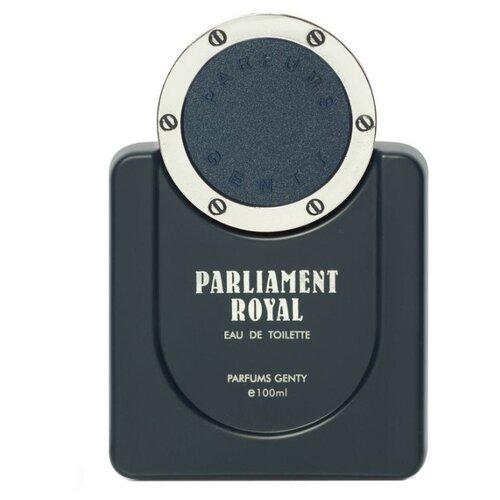Туалетная вода Genty Parliament genty parliament
