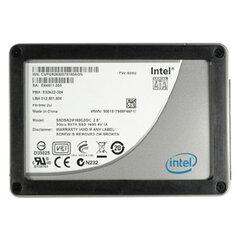 Intel X25-M G2 Mainstream SATA SSD 160Gb