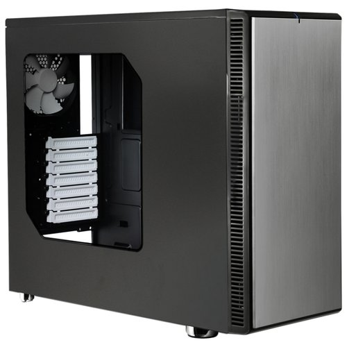 Fractal Design Define R4 Titanium Window w/o PSU