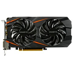 GIGABYTE GeForce GTX 1060 1582Mhz PCI-E 3.0