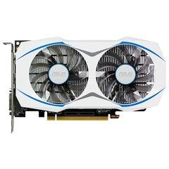 ASUS Radeon RX 460 1224Mhz PCI-E 3.0