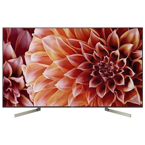 Фото - Телевизор Sony KD-65XF9005 64.5 жк телевизор sony led телевизор 85 kd 85zg9