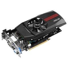 ASUS GeForce GTX 650 1058Mhz PCI-E 3.0
