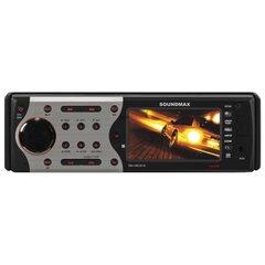 SoundMAX SM-CMD3016
