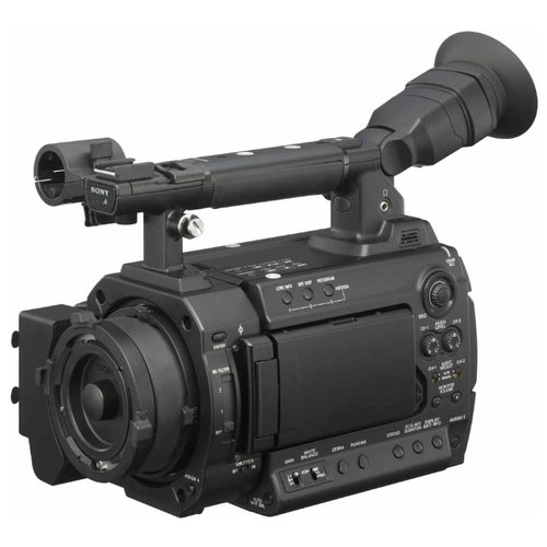 Фото - Видеокамера Sony PMW-F3L видеокамера sony hdr cx405b black 30x zoom 9 2mp cmos 2 7 os avchd mp4 [hdrcx405b cel]