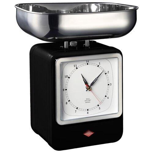 Кухонные весы Wesco 322204 урна wesco 180212