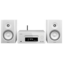 Denon new CEOL White