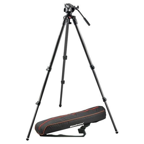 Фото - Штатив Manfrotto MVK500C аксессуар кронштейн manfrotto rmlboffroad